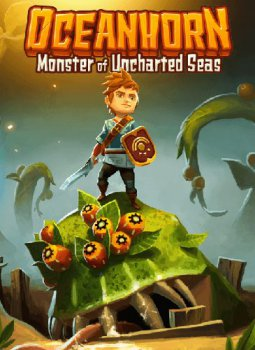 Oceanhorn: Monster of Uncharted Seas (2015) PC | Repack от FitGirl