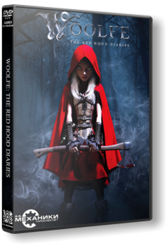 Woolfe - The Red Hood Diaries (2015) PC | RePack от R.G. Механики