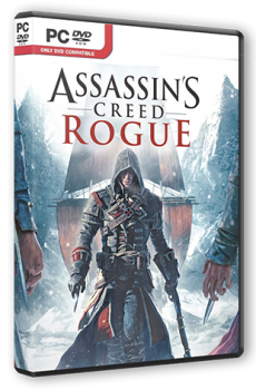 Assassin's Creed: Rogue [v 1.1.0] (2015) PC | RePack от R.G. Steamgames