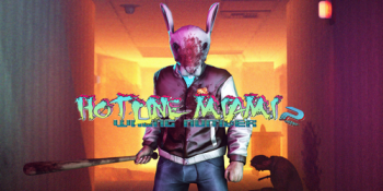 Hotline Miami 2: Wrong Number [v 1.03] (2015) PC | RePack от R.G. ILITA
