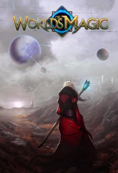 Worlds of Magic (2015) PC | Лицензия