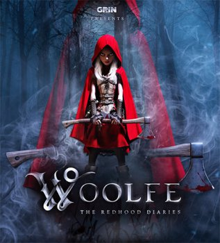 Woolfe - The Red Hood Diaries [Update 1] (2015) PC | RePack от FitGirl