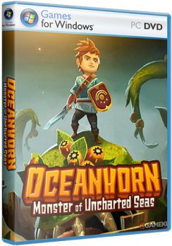 Oceanhorn: Monster of Uncharted Seas (2015) PC | SteamRip от Let'sРlay