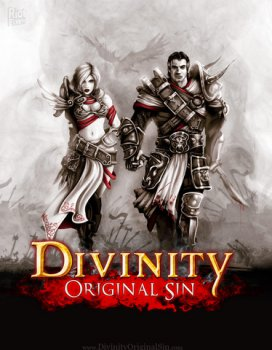 Divinity: Original Sin - Collector's Edition [v 1.0.252] (2014) PC | RePack от FitGirl