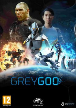Grey Goo [Update 5] (2015) PC | Steam-Rip от DWORD