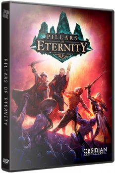 Pillars Of Eternity (2015) PC | Лицензия