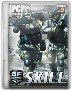 S.K.I.L.L - Special Force 2 [1.0.25226.0] (2013) PC