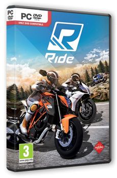 RIDE [+ 2 DLC] (2015) PC | RePack от R.G. Steamgames