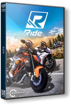 RIDE [+ 2 DLC] (2015) PC | RePack от R.G. Механики