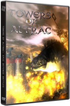 Towers of Altrac: Epic Defense Battles (2015) PC | Лицензия