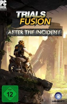 Trials Fusion - After the Incident (2015) PC | Лицензия