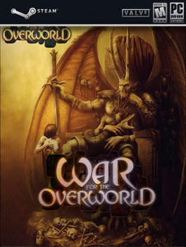 War for the Overworld [v 1.0.0.1] (2015) PC | RePack от SpaceX