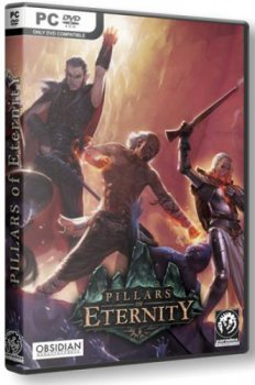 Pillars Of Eternity [v 1.0.3.0526] (2015) PC | RePack от SEYTER