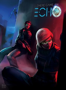 There Came an Echo [v 1.0.6] (2015) PC | RePack от FitGirl