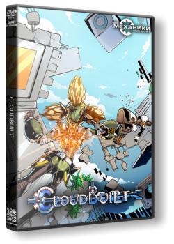 Cloudbuilt [v 1.53] (2014) PC | RePack от R.G. Механики