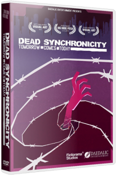 Dead Synchronicity: Tomorrow Comes Today (2015) PC | Лицензия