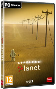 Lifeless Planet [v 1.4] (2014) PC | SteamRip от Let'sРlay