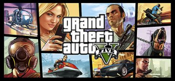 GTA 5 / Grand Theft Auto V (2015) PC | Crack V2