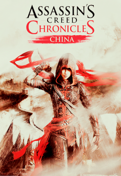 Assassins Creed Chronicles: China (Ubisoft Entertainment) (RUS/ENG/MULTI13) [L] - CODEX