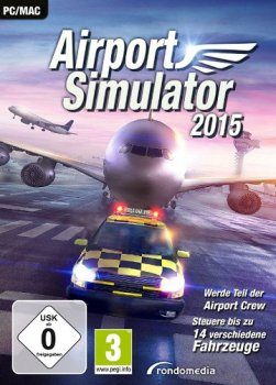 Airport Simulator 2015 (2015) PC | Лицензия