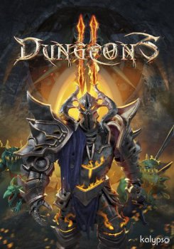 Dungeons 2 [v1.1.4.g80ab42b] (2015) PC | RePack от FitGirl