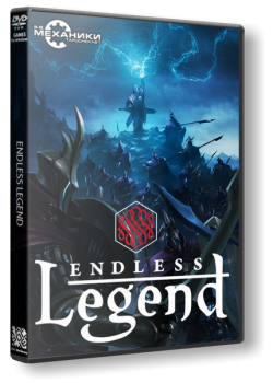 Endless Legend [v 1.4.2 S3 + 8 DLC] (2014) PC | RePack от R.G. Механики