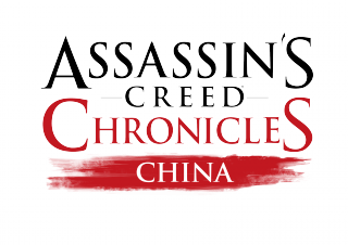 Assassin's Creed Chronicles: China (2015) PC | Русификатор звука