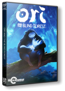 Ori and the Blind Forest [Update 1] (2015) PC | RePack от R.G. Механики