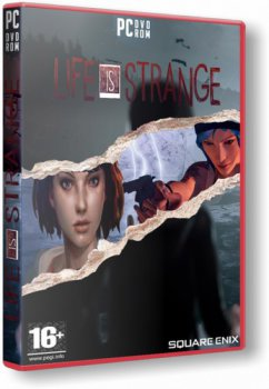 Life Is Strange. Episode 1-2 (2015) PC | RePack от R.G. Catalyst