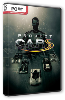 Project CARS (2015) PC | RePack от R.G. Steamgames