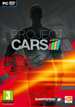 Project CARS [Update 6 + DLC's] (2015) PC | RePack от FitGirl