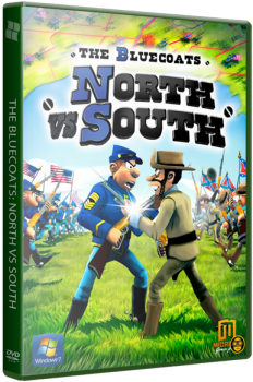 The Bluecoats: North vs South (2012) PC | Лицензия
