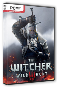 Ведьмак 3: Дикая Охота / The Witcher 3: Wild Hunt [v 1.08.3 + 16 DLC] (2015) PC | RePack от R.G. Steamgames