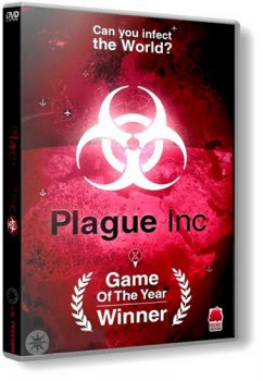 Plague Inc: Evolved [v 0.8.6.7] (2014) PC | RePack от R.G. Games