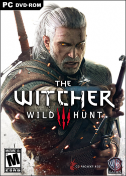 Ведьмак 3: Дикая Охота / The Witcher 3: Wild Hunt [v 1.03 + 2 DLC] (2015) PC | RePack от R.G. Catalyst