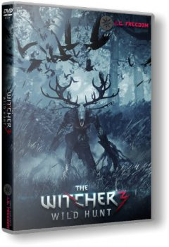 Ведьмак 3: Дикая Охота / The Witcher 3: Wild Hunt [v.1.08 + 15 DLC] (2015) PC | RePack от R.G. Freedom