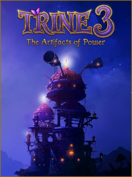 Trine 3: The Artifacts of Power [v 0.09] (2015) PC | Early Access