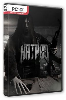 Hatred [Update 17 + 1 DLC] (2015) PC | Steam-Rip от Let'sРlay