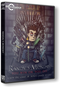 Randal's Monday [v 1.03] (2014) PC | RePack от R.G. Механики