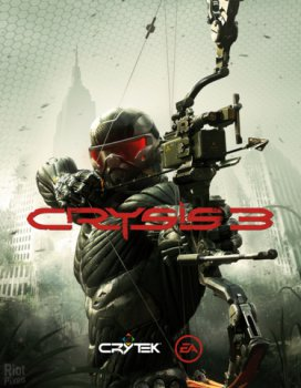 Crysis 3: Digital Deluxe Edition [v 1.3] (2013) PC | RePack от FitGirl