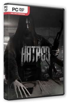 Hatred [Update 4] (2015) PC | RePack от R.G. Steamgames