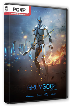 Grey Goo [Update 6] (2015) PC | Steam-Rip от R.G. Steamgames