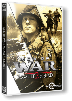 В тылу врага: Штурм 2 / Men of War: Assault Squad 2 [v 3.126.0 + 2 DLC] (2014) PC | RiP от R.G. Механики