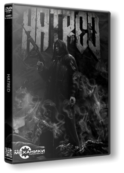 Hatred [Update 8] (2015) PC | RePack от R.G. Механики