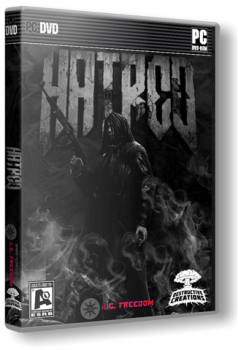 Hatred [Update 8] (2015) PC | RePack от R.G. Freedom