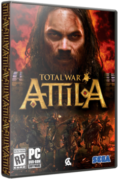 Total War: ATTILA [Update 4 + DLCs] (2015) PC | RePack от xatab