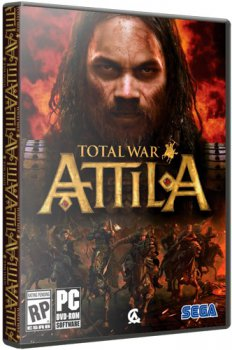 Total War: ATTILA [Update 4 + DLCs] (2015) PC | RePack от R.G. Catalyst
