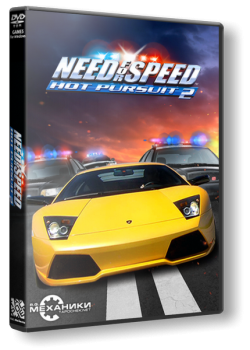Need for Speed: Hot Pursuit 2 (2002) PC | RePack от R.G. Механики