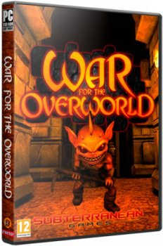War for the Overworld [v 1.1.7] (2015) PC | RePack от R.G. Catalyst