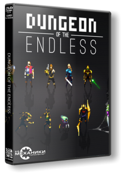 Dungeon of the Endless [v 1.0.71] (2014) PC | RePack от R.G. Механики